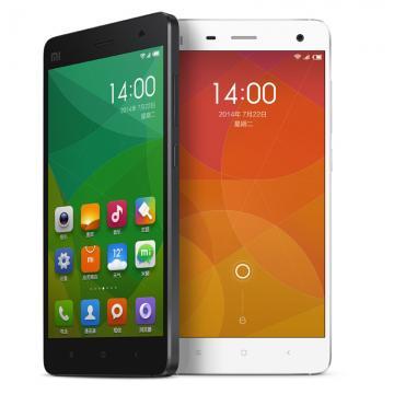 MIUI/小米 小米手机4 小米4代 MI4智能4G手机包邮 黑色 D-LTE(4G)/TD-SCD